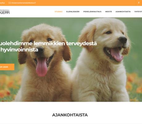 Rovaniemen eläinkeskus